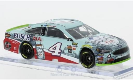 Ford Fusion 1/64 Lionel Racing No.4 Stewart-Haas Racing Busch NA Nascar 2017 K.Harvick miniature