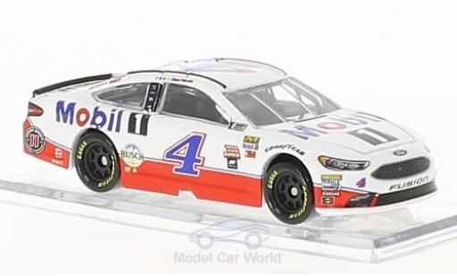 Ford Fusion 1/64 Lionel Racing No.4 Stewart-Haas Racing Mobil 1 Nascar 2017 K.Harvick diecast model cars