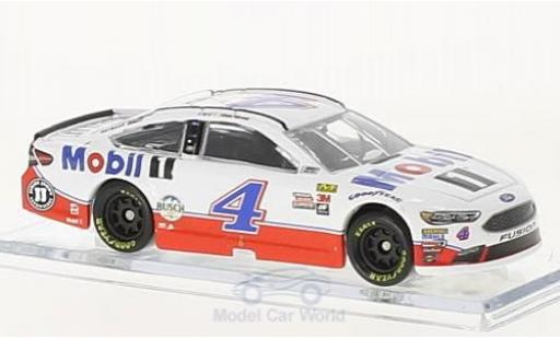 Ford Fusion 1/64 Lionel Racing No.4 Stewart-Haas Racing Mobil 1 Nascar 2018 K.Harvick ohne Vitrine miniature