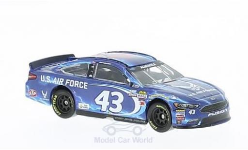 Ford Fusion 1/64 Lionel Racing No.43 Richard Petty Motorsports U.S. Air Force Nascar 2017 A.Almirola ohne Vitrine diecast model cars