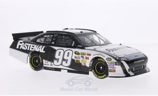Ford Fusion 1/24 Lionel Racing No.99 Fastenal Nascar 2012 C.Edwards miniature