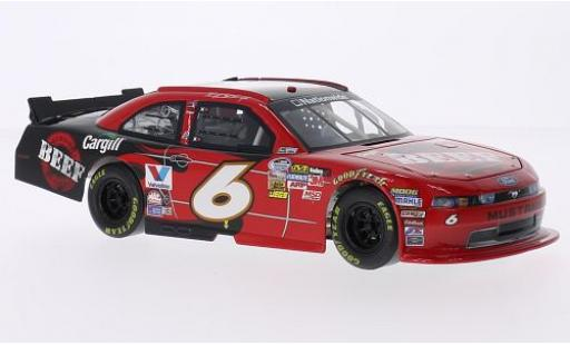 Ford Mustang 1/24 Lionel Racing No.6 Roush Fenway Racing Cargill Nascar 2012 R.Stenhouse Jr. diecast model cars
