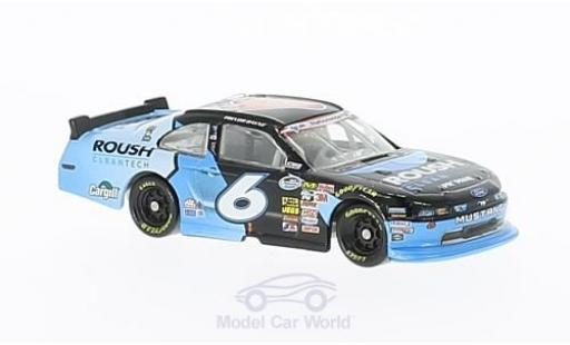 Ford Mustang 1/64 Lionel Racing No.6 Roush Fenway Racing Roush CleanTech Nascar 2013 T.Bayne diecast model cars
