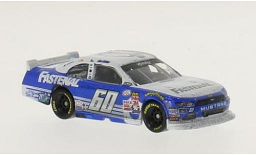 Ford Mustang 1/64 Lionel Racing No.60 Fastenal Nascar Xfinity Series 2015 C.Buescher modellautos