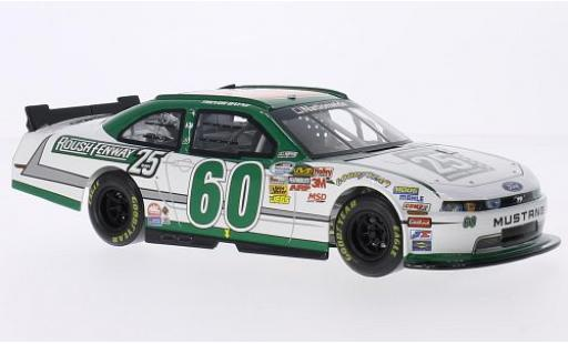 Ford Mustang 1/24 Lionel Racing No.60 Roush Fenway Racing Roush Fenway Racing - 25 Winning Years Nascar 2014 Nascar Nationwide Series T.Bayne diecast model cars