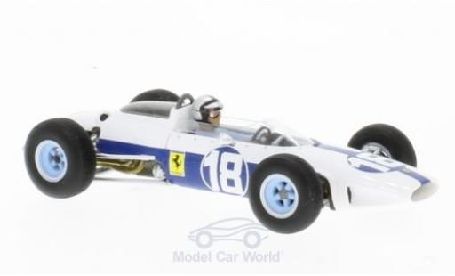 Ferrari 156 1/43 Look Smart No.18 Formel 1 GP Mexiko 1964 P.Rodriguez miniature