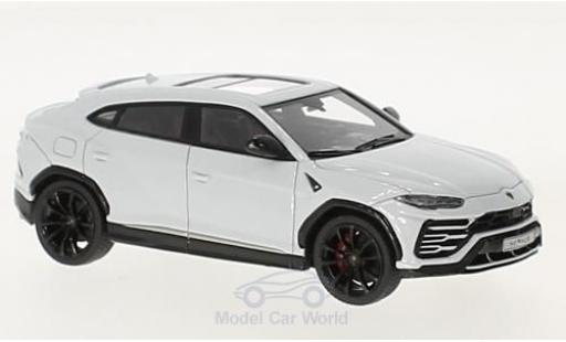 Lamborghini Urus 1/43 Look Smart blanche miniature