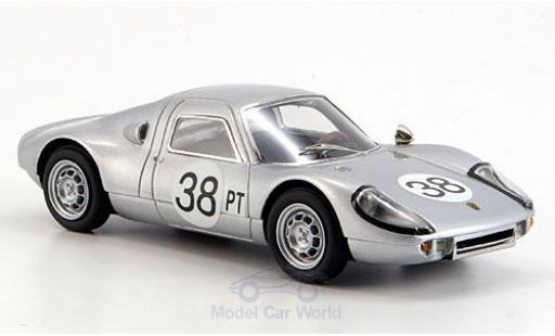 Porsche 904 1964 1/43 Look Smart GTS No.38 Sebring diecast model cars