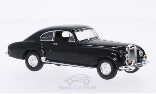 Bentley Continental T 1/43 Lucky Die Cast R-ype Franay noire 1954 miniature