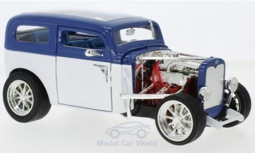 Ford Model A 1/18 Lucky Die Cast Custom 1931 ohne Vitrine miniature