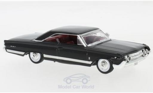 Mercury Marauder 1/43 Lucky Die Cast noire 1964 miniature