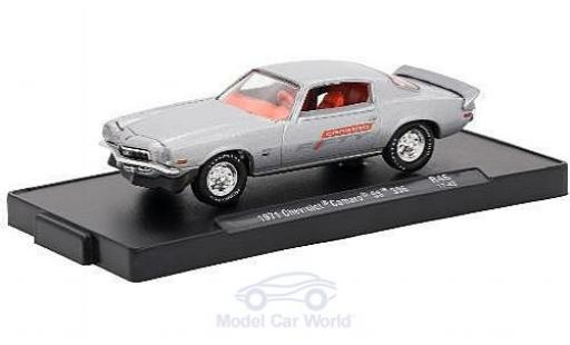Chevrolet Camaro RS 1/64 M2 Machines SS 396 Fifty 1971 Auto-Drivers Release 46 miniature