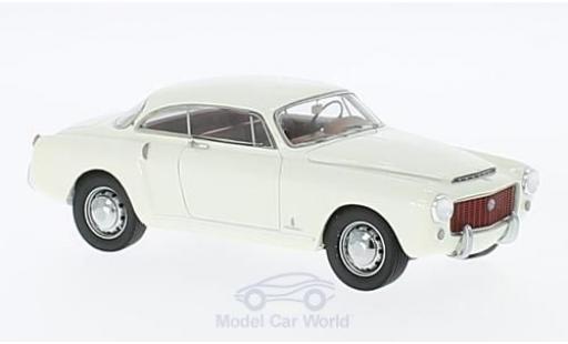 Alfa Romeo 1900 Ti 1/43 Matrix L Pininfarina Coupe blanche miniature