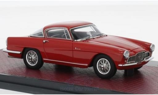 Aston Martin DB2 1/43 Matrix DB 2-4 Bertone Arnolt Coupe rouge 1953 miniature