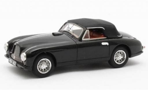 Aston Martin DB2 1/43 Matrix Vantage DHC black RHD 1951 diecast model cars