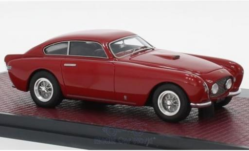 Ferrari 212 1952 1/43 Matrix Inter Vignale Coupe rouge RHD miniature