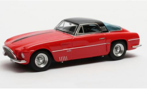 Ferrari 250 1/43 Matrix Europa Coupe Vignale red/black 1954 #0313EU diecast model cars
