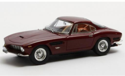 Ferrari 250 1/43 Matrix GT Berlinetta Passo Corto Lusso Bertone rouge 1962 No.3269GT miniature