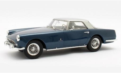 Ferrari 250 1/18 Matrix GT Coupe Pininfarina blue/grey 1958 diecast
