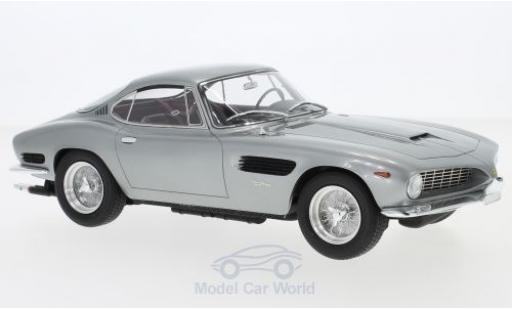 Ferrari 250 1/18 Matrix GT Berlinetta Passo Corte Bertone métallisé grise 1962 #3269GT miniature