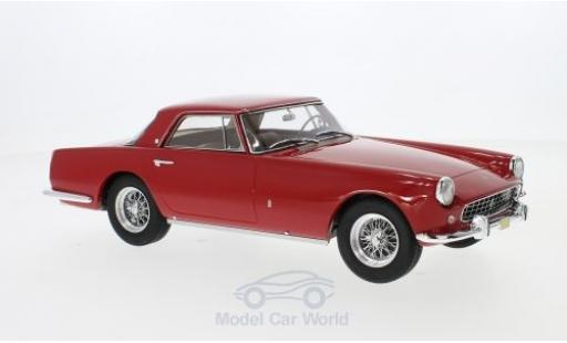 Ferrari 250 1/18 Matrix GT Coupe Pininfarina rouge 1958 miniature