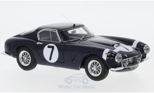Ferrari 250 TR 1/43 Matrix GT Passo Corto RHD No.7 Tourist Trophy 1960 S.Moss modellino in miniatura