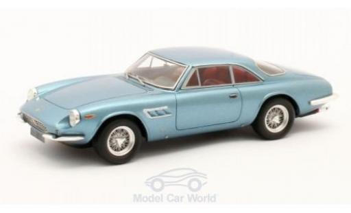 Ferrari 500 1/43 Matrix Superfast matt-bleue/noire 1965 miniature