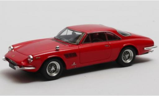 Ferrari 500 1/43 Matrix Superfast Speciale Pininfarina red 1965 diecast model cars