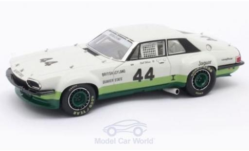 Jaguar XJ 1/43 Matrix -S Coupe Group 44 No.44 Trans-Am 1978 B.Tullius miniature