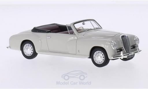 Lancia Aurelia 1/43 Matrix B50 S Pininfarina beige RHD miniature