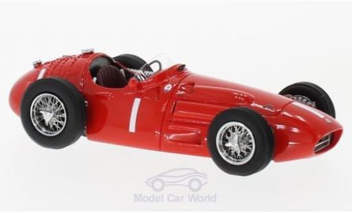 Maserati 250 1/43 Matrix F No.1 Goodwood Glover Trophy 1956 S.Moss miniature