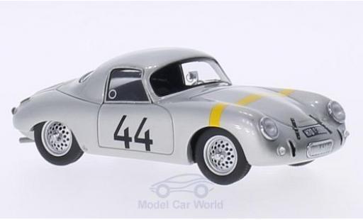 Porsche 356 Glockler 1/43 Matrix Glöckler Special Roadster Weidenhausen No.44 1952 miniature