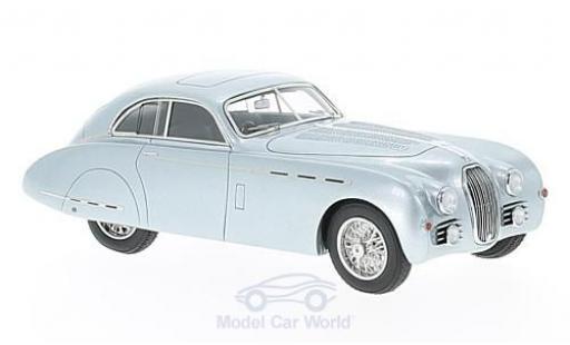 Talbot Lago 1/43 Matrix T26 Grand Sport Saoutchik grise RHD 1950 miniature