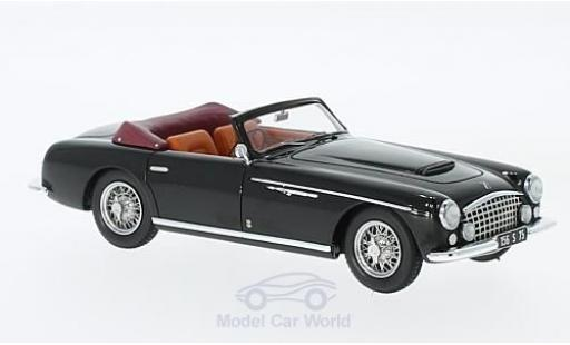 Talbot Lago 1/43 Matrix T26 Stabilimente Farina Cabriolet noire RHD 1951 miniature