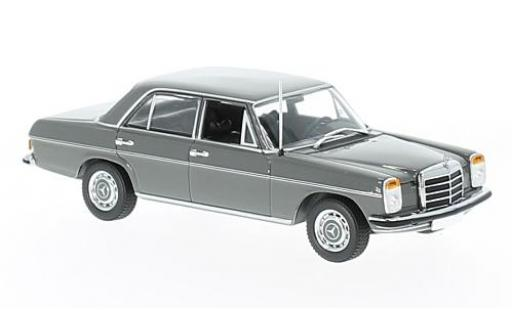 Mercedes 200 1/43 Maxichamps D (W114/115) grise 1967 miniature