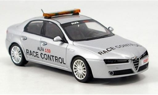Alfa Romeo 159 1/43 Minichamps 2006 Race Control diecast model cars