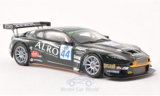 Aston Martin DBRS9 1/43 Minichamps No.44 Barwell Motorsport FIA GT3 Spa-Francorchamps 2006 diecast