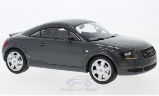 Audi TT coupe 1/18 Minichamps Coupe grey 1998 diecast