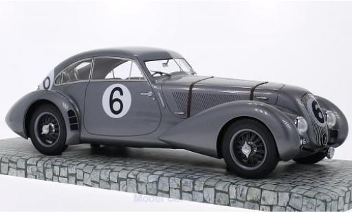 Bentley Embiricos 1/18 Minichamps Corniche No.6 24h Le Mans 1949 modellino in miniatura