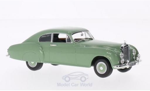 Bentley R Type 1/43 Minichamps R-Type Continental verte 1955 miniature