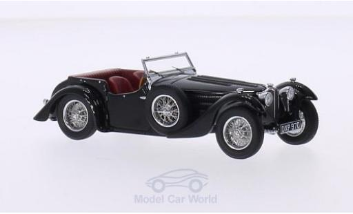 Bugatti 57 1/43 Minichamps Typ C Corsica Roadster RHD 1938 Blackhawk Museum Collection miniature