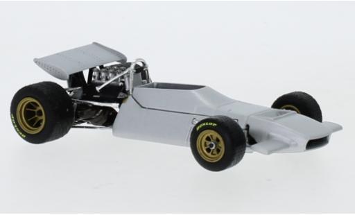 De Tomaso Ford 505 1/43 Minichamps /38 Frank Williams Racing Team 1970 véhicule de présentation coche miniatura