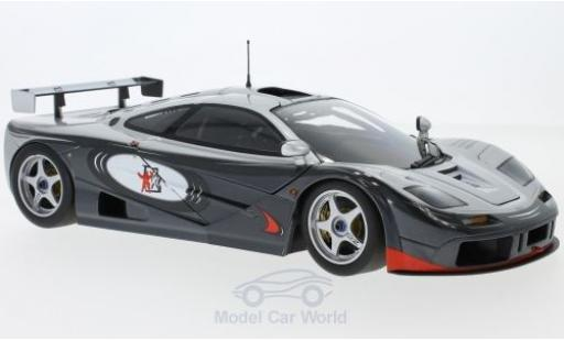 McLaren F1 1/18 Minichamps GTR Adrenaline Program miniature