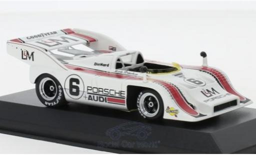 Porsche 917 1972 1/43 Minichamps /10 No.6 Penske Can-Am Mosport M.Donohue miniature