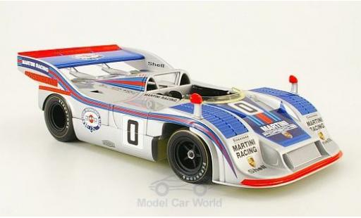 Porsche 917 1974 1/18 Minichamps /20 Martini ADAC Supersprint H.Müller miniature