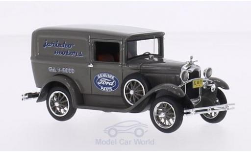 Ford Model A 1/43 Motorhead Livery grey Jericho Motors 1931 diecast model cars