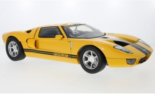 Ford GT 1/12 Motormax Concept orange miniature