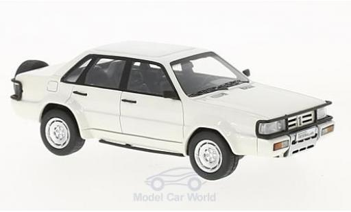 Audi 90 1/43 Neo quatttro (Typ 85) Treser Hunter blanche 1986 miniature