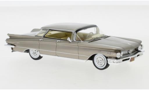 Buick Electra 1/43 Neo 225 4-Door metallise beige 1960 diecast model cars