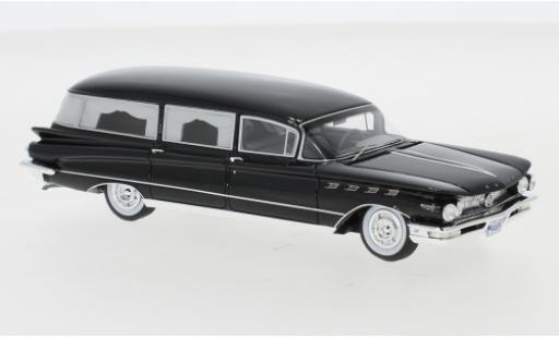 Buick Electra 1/43 Neo black Hearse 1960 diecast model cars